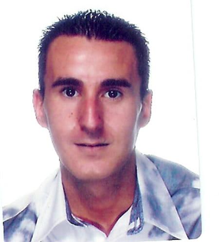 Frederick Blanc-Leroux