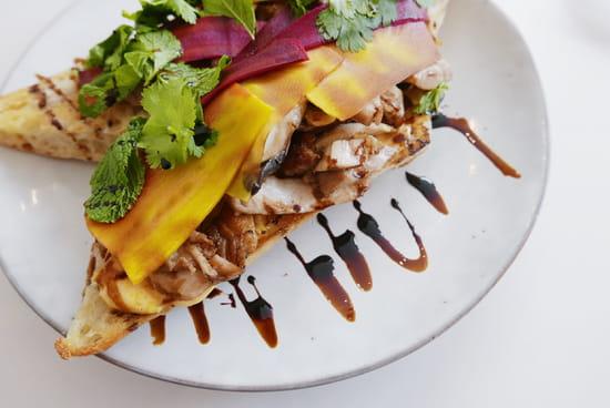 Brunch : Papilles Coffeehouse & Restaurant  - Papilles Coffeehouse & Restaurant - All day brunch & breakfast -   © Papilles Coffeehouse & Restaurant