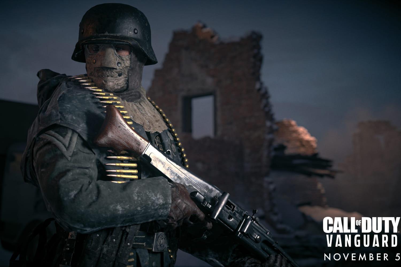 Call of Duty Vanguard: date de sortie, zombies, gameplay... Toutes les infos