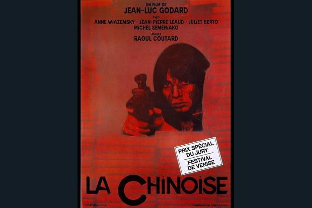 La Chinoise - Photo 1