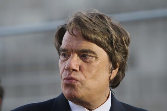 "Bernard Tapie: malade d'un cancer, l'ex-boss de l'OM ""va se battre"""