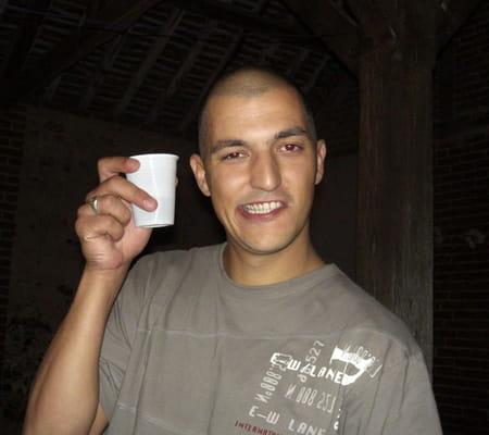 Vincent Martinelli