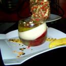 Dessert : La Riviera  - ''en couleurs'' -   © la riviera