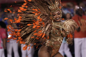Carnaval de Rio:dates, programme, les plus belles photos de l'édition 2020