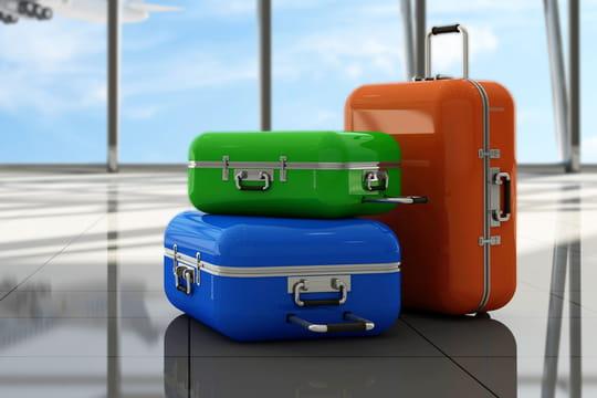 Meilleure valise: nos modèles coups de coeur