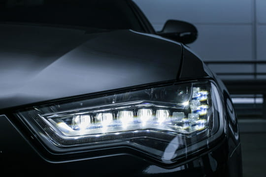 Phares Xenon, phares laser, phares LED: quelles différences?
