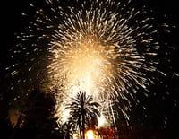 Pyros : les rois du feu d'artifice : Une soirée en enfer