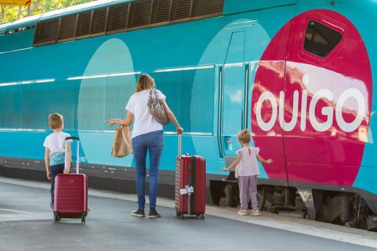 Ouigo: les low cost SNCF bientôt à Paris Gare de Lyon et Lille-Flandres