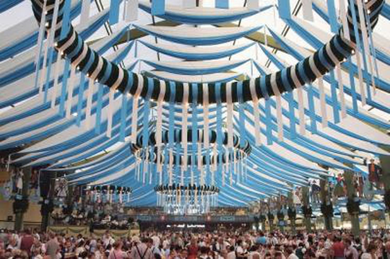 L'Oktoberfest de Munich en 5chiffres