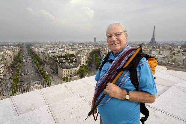 Promoteur des JO 2012à Paris