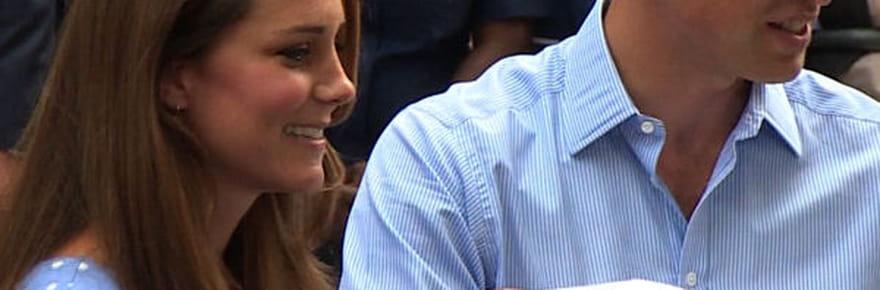 Charlotte de Cambridge : leprénom dubébé deKate Middleton dévoilé