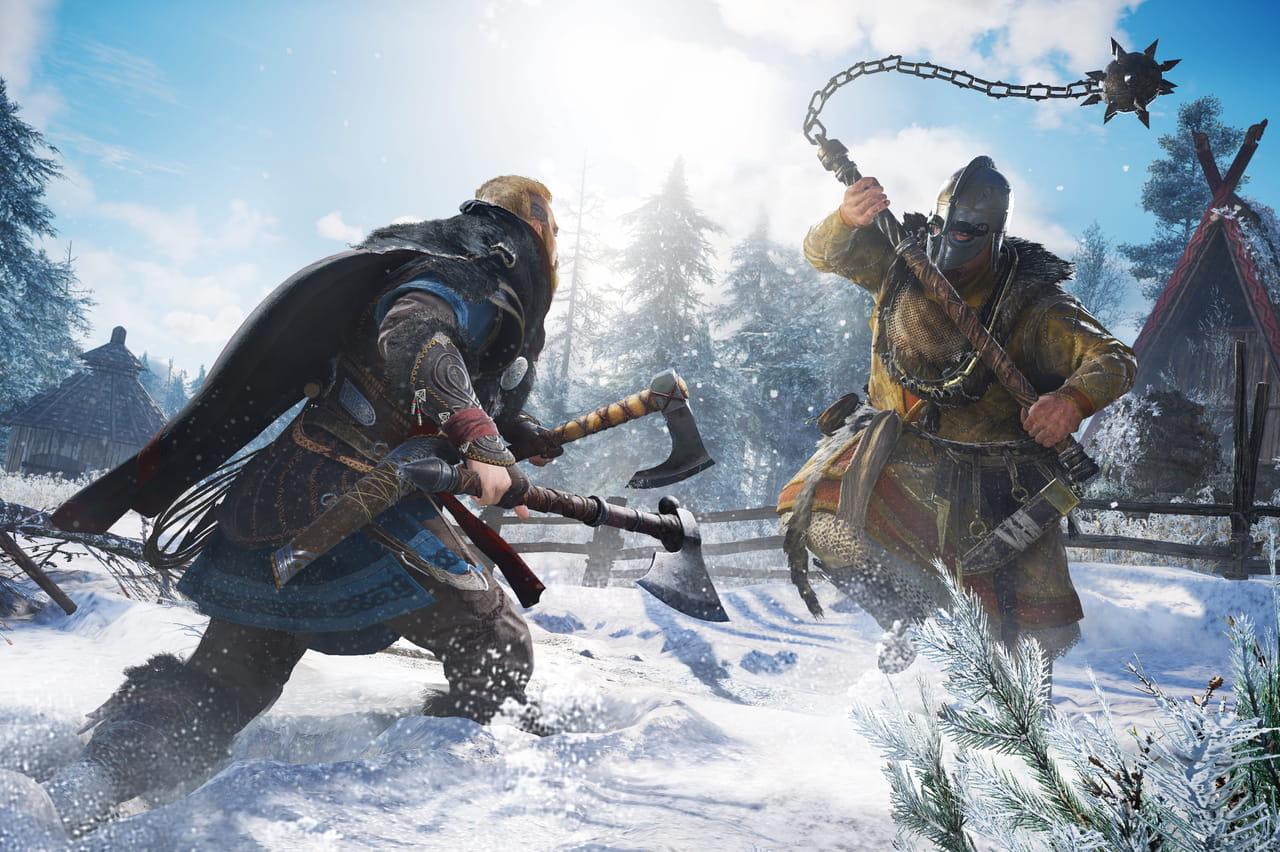 Assassins Creed Valhalla: qua pensé la presse de ce nouvel épisode? Les tests