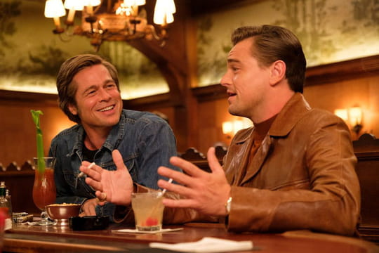 Once Upon a Time in Hollywood : casting, vod... tout sur le film de Tarantino