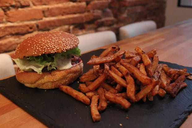 restaurant burger toulouse