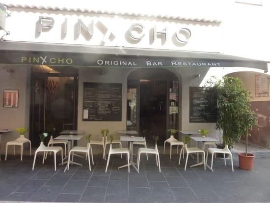 Pinxcho