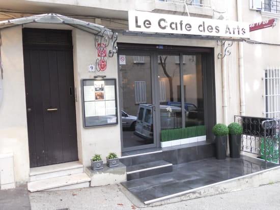 Le Café des arts