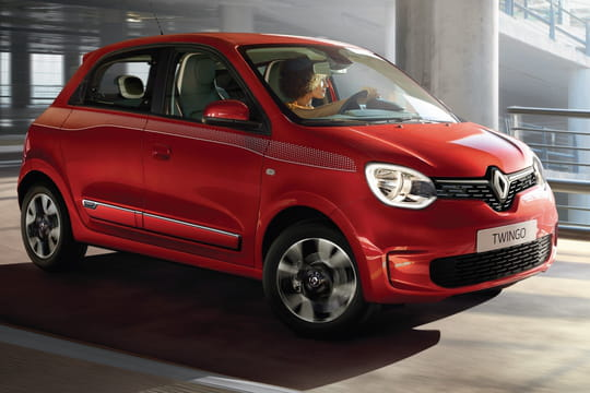 Nouvelle Renault Twingo: elle passe à l'électrique en 2020! [prix]