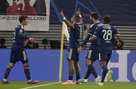 Ligue des champions: Lyon se rassure, résultats et classement des groupes