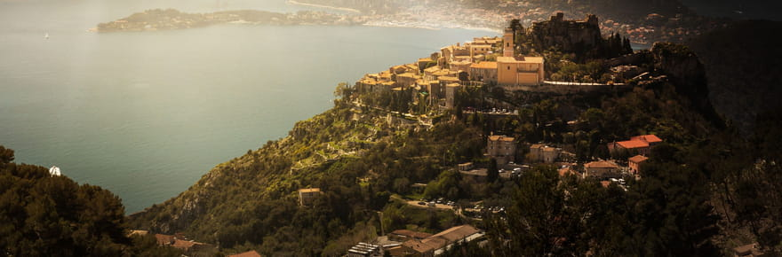 20 villages médiévaux à l'atmosphère unique