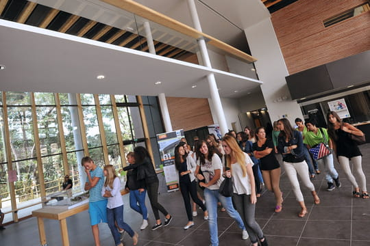 Classement des lycées2018: découvrez les meilleurs lycées de France