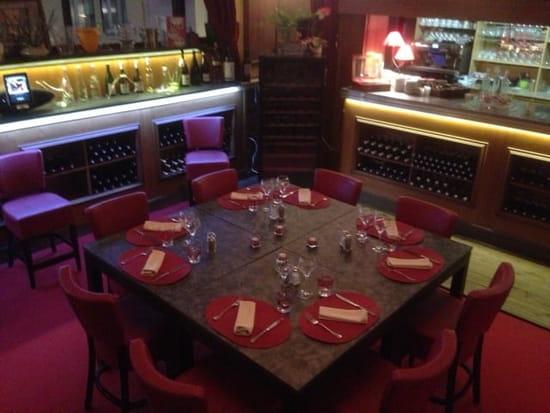 Restaurant : Le Muratore