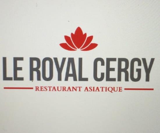 Restaurant : Le Royal Cergy