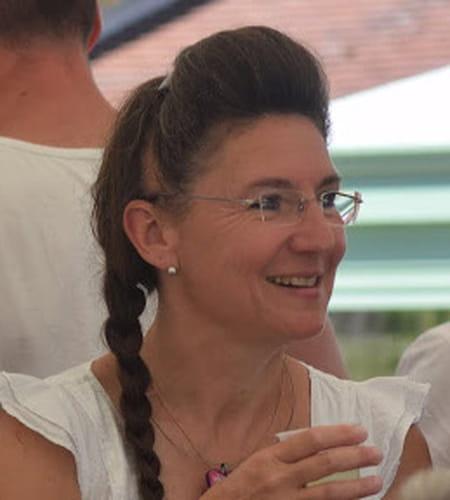 Angélique Couvrand