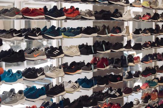 Meilleures baskets et sneakers homme: Adidas, Nike, Jordan... La sélection au bon prix!