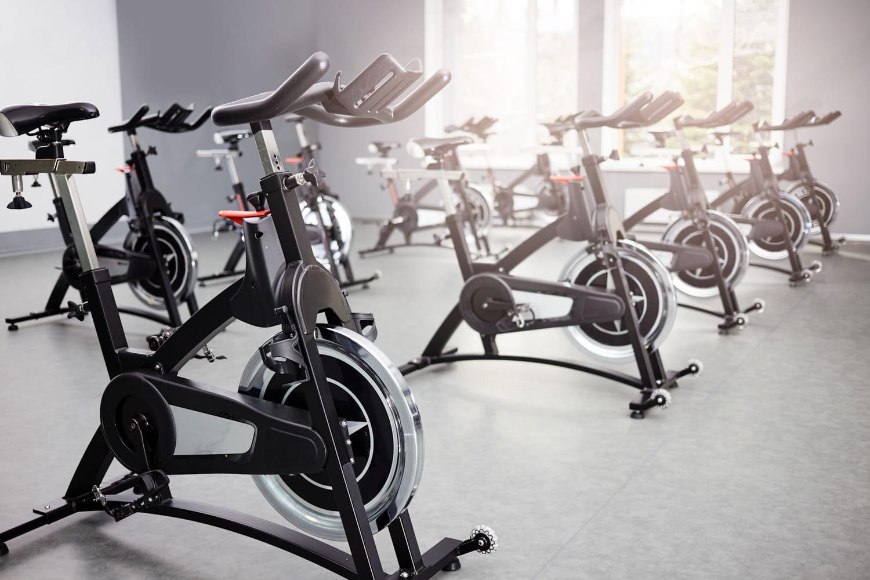 Vélo spinning: c'est quoi?