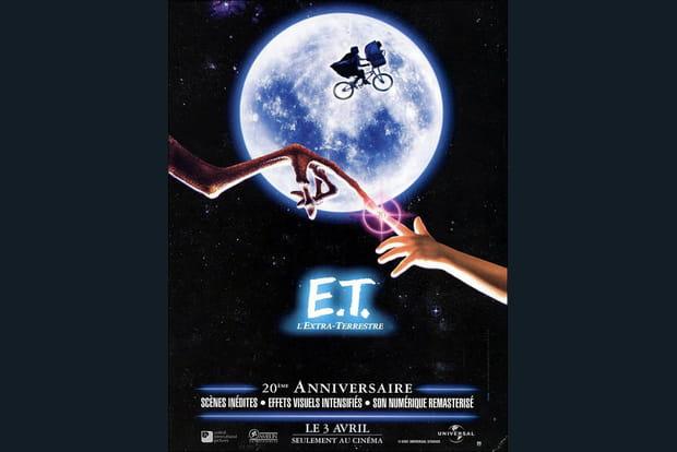 E.T. l'extraterrestre - Photo 1