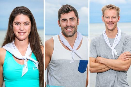 Candidats Koh Lanta Cambodge: Claire, Vincent, Sébastien... qui sont les nouveaux aventuriers?