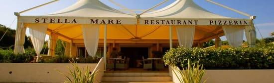 Restaurant Stella Mare