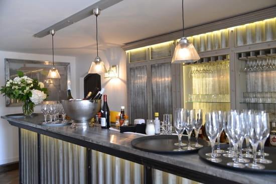 Le Rouf  - Le Rouf - Bar -   © LeRouf