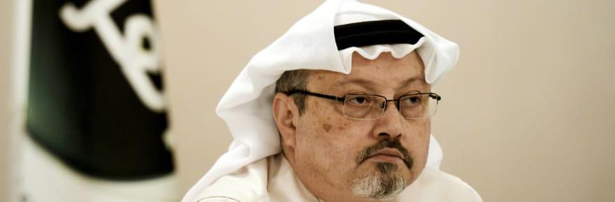 """Les derniers mots de Khashoggi selon CNN: """"Je ne peux pas respirer"""""""