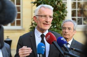 La grève devrait coûter plus de 300millions d'euros à la SNCF, estime Pepy