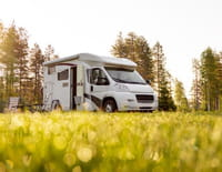 Camping cars de luxe : Des goûts de luxe