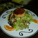 Le Grill  - camenbert roti -