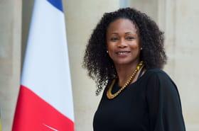 Tout savoir sur Laura Flessel, la nouvelle ministre des Sports