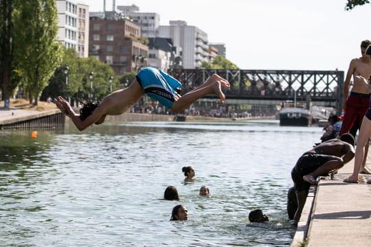 Paris Plages 2020: mesures sanitaires, baignade à La Villette, plans