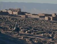 Wild Trips : Maroc