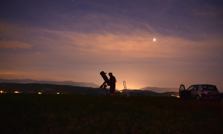 Nuit des étoiles 2021: étoiles, planètes, Voie lactée… Comment en profiter au mieux?