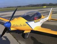 Aviation électrique : Le nouvel âge des pionniers de l'air
