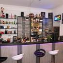 Le Bistroquet  - Le Bar -   © Le Bistroquet