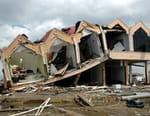 Terre en danger : catastrophes modernes