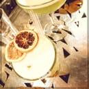 Boisson : Le Paseo - Cocktail club & restaurant (Ex : LE SUD)  - Cocktails création -   © Le Paseo - Cocktail club & Restaurant