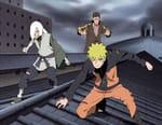Naruto Shippuden : la prison sanglante