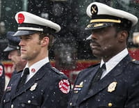 Chicago Fire : Hommages