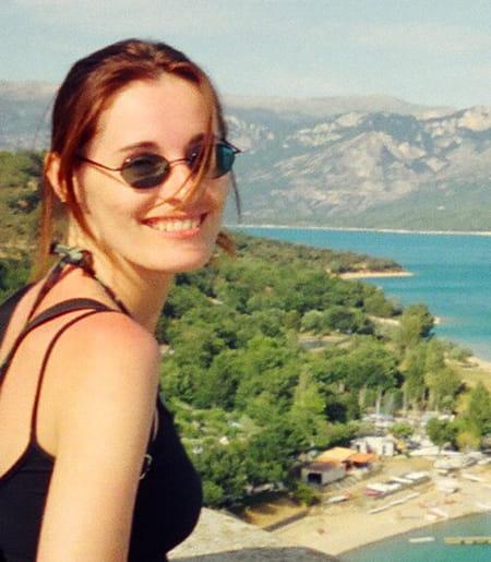 Caroline Fabre