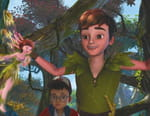 Les nouvelles aventures de Peter Pan