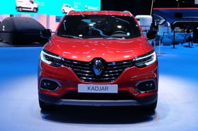 Nos photos du nouveau Renault Kadjar
